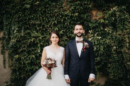 Svadobný Príbeh Janky a Michala